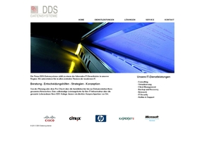 DDS Datensysteme