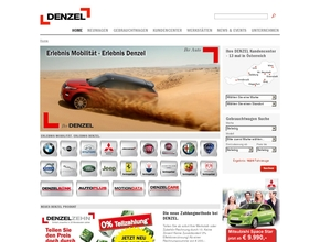 DENZEL MARKETING GMBH