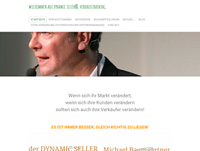 Der DYNAMIC SELLER