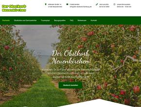 Der Obstkorb Neuenkirchen | Obst- und Gemüselieferung | Gemüsekiste