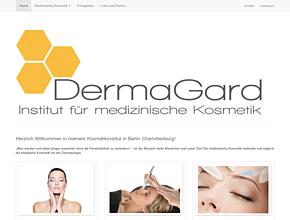 DermaGard Institut für medizinische Kosmetik