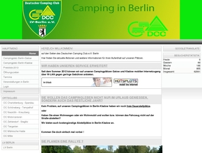 Deutscher Camping-Club, Landesverband Berlin e. V.