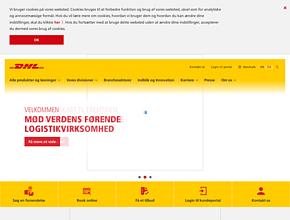 DHL Global Forwarding (Denmark) A/S