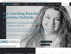 Die Coaching Kanzlei - Christina Hollinde