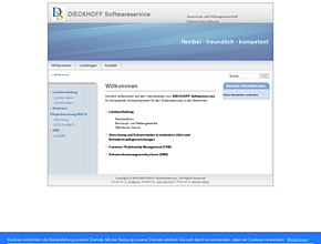 DIECKHOFF Softwareservice