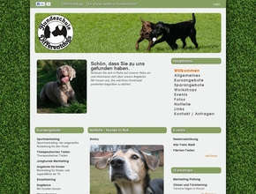 Differentdogs- Die etwas andere Hundeschule!