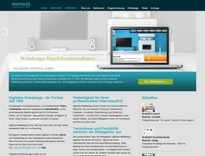 Digitales-Webdesign V. Wirth