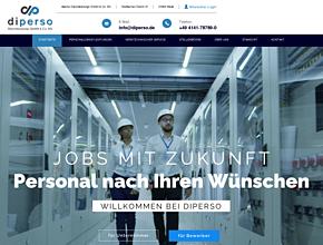 diperso Dienstleistungs GmbH & Co. KG