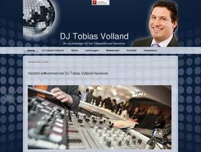 DJ Tobias Volland