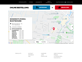 Domino's Pizza Buxtehude