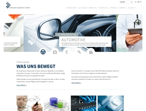 DOS Software-Systeme GmbH