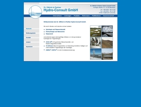 Dr. Dittrich & Partner Hydro-Consult GmbH