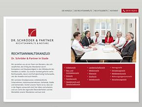 Dr. Schröder & Partner m.b.B. Rechtsanwälte