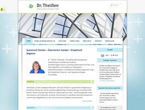 Dr. Theißen Coaching+Consulting