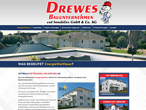 Drewes Bauunternehmen u. Immobilien GmbH & Co. KG