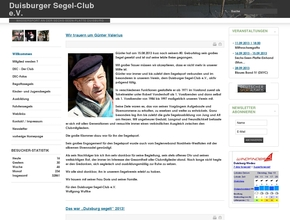 DSC Duisburger Segel-Club e.V.