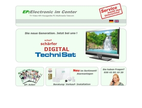 E-I-C Electronic im Center