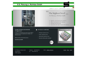 E. S. Planung u. Rohrbau GmbH