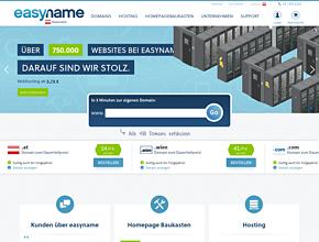 easyname.com