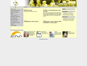 Ebeltoft IF