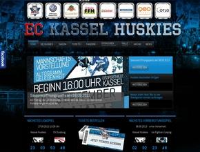 EC Kassel Huskies