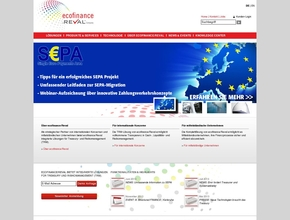 Ecofinance Finanzsoftware