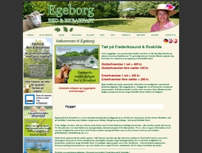 Egeborg Bed &  Breakfast