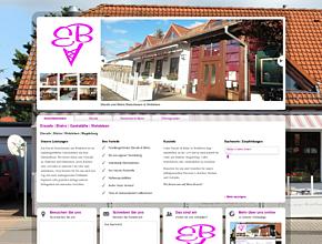 Eiscafe | Bistro | Gaststätte | Welsleben