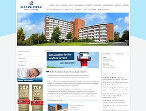 Elbe Kliniken Stade-Buxtehude GmbH | Krankenhaus | Bei Hamburg