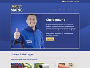Elektro - Meisterberieb Maric