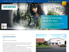 Elektro Ritsche - Hausgeräte & Elektroinstallationen