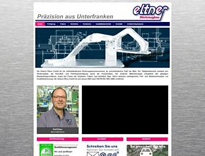 Eltner Werkzeugbau GmbH