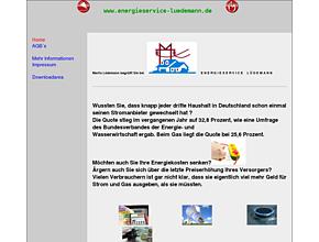 Energieservice Marlis Lüdemann