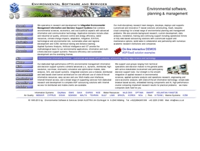 Environmental Software and