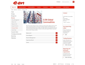 E.ON Ruhrgas AG