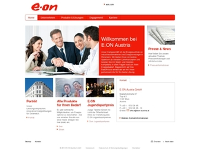 E.ON Ruhrgas Austria AG