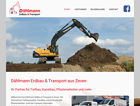 D�hlmann Erdbau & Transport