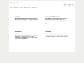 ESTEAM Software gmbH