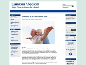 Eunaxis Medical GmbH