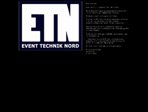 Event Technik Nord