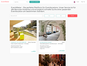 EventMieter