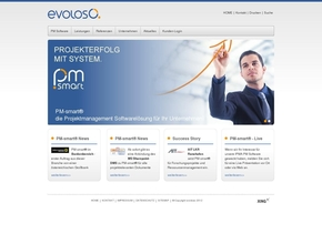 EVOLOSO Organisationssoftware