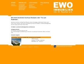 EWO Immobilien Inh. Reuther e. K.