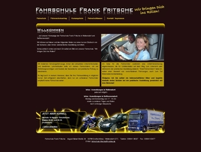 Fahrschule Frank Fritsche | Großschönau - Seifhennersdorf