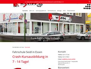 Fahrschule Seidl GmbH | Essen | Ferienfahrschule Essen Kraftfahrer Weiterbildung