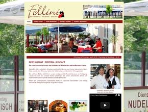 Fellini • Ristorante | Pizzeria | Biergarten