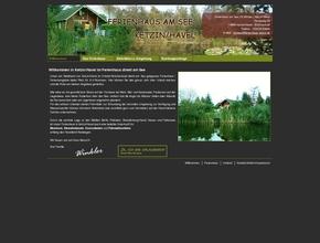 Ferienhaus am See | Ketzin | R.Winkler