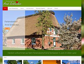 Ferienobsthof - Arnd Schliecker