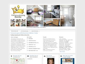 Ferienwohnungen und  Monteurzimmer Heilbronn - Domke