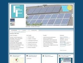 FF Falko Fröhlich Elektroinstallationen